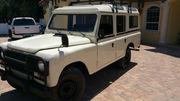 1982 Land Rover Defender