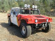 1980 Hummer H1