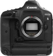Canon EOS 6D 20MP DSLR Camera Body....750 USD