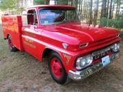 1966 Gmc 305 V6 GMC: C2500 CUSTOM CAB