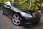 2010 Mercedes-Benz S-Class AWD 4MATIC (AMG PACKAGE)