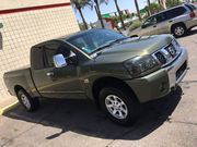 2004 Nissan TitanSE Tow & Offroad Package
