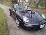 2007 Porsche 911C4S 75400 miles
