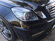 2010 Mercedes-Benz E-Class E63 AMG